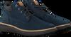 Blauwe TIMBERLAND Veterschoenen CROSS MARK CHUKKA  - small