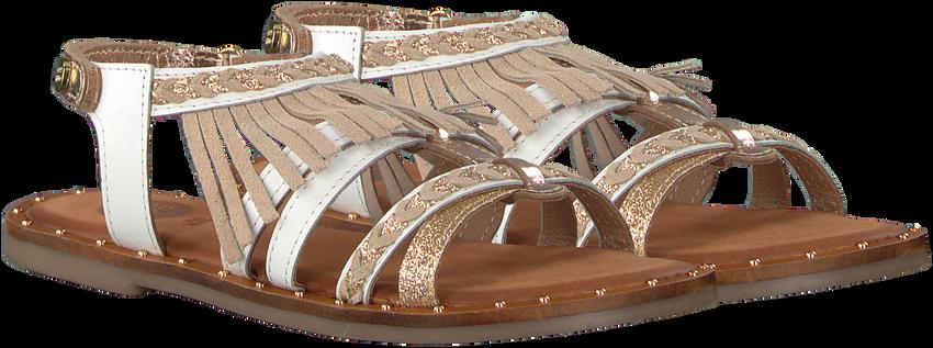 Witte GIOSEPPO Sandalen 47810  - larger