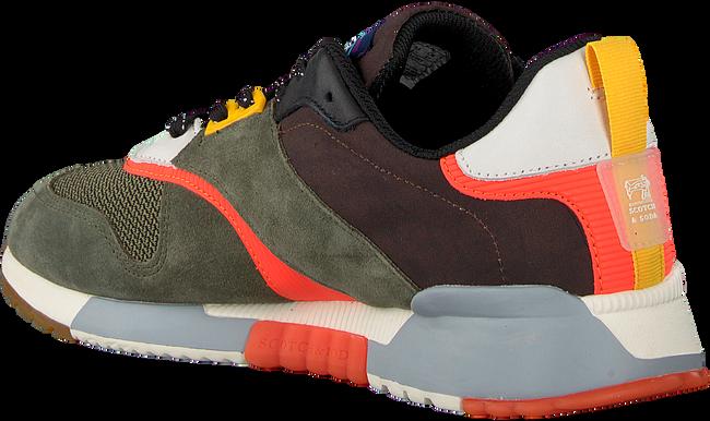 Groene SCOTCH & SODA Sneakers VIVEX  - large