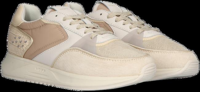 Beige THE HOFF BRAND Lage sneakers BALAT  - large