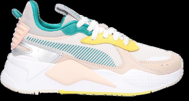 Beige PUMA Lage sneakers RS-X OCEAN QUEEN WN'S  - large
