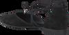 Zwarte PAUL GREEN Ballerina's 3399  - small