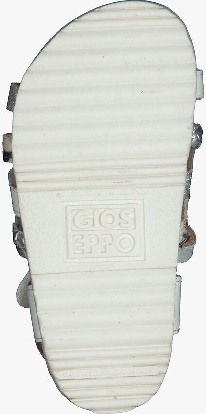 Witte GIOSEPPO Sandalen CARTHAGE  - larger