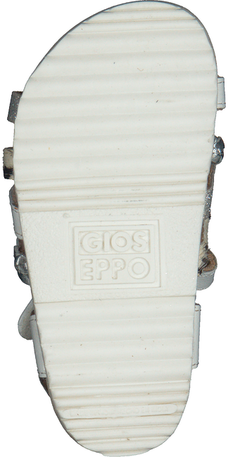 Witte GIOSEPPO Sandalen CARTHAGE  - large