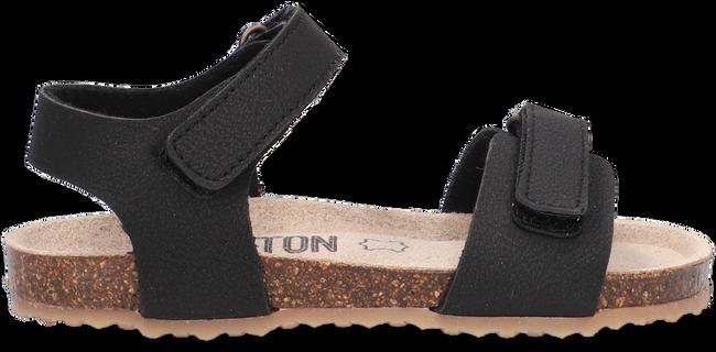 Zwarte TON & TON Sandalen AERICK  - large