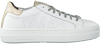 Witte P448 Lage sneakers THEA  - small