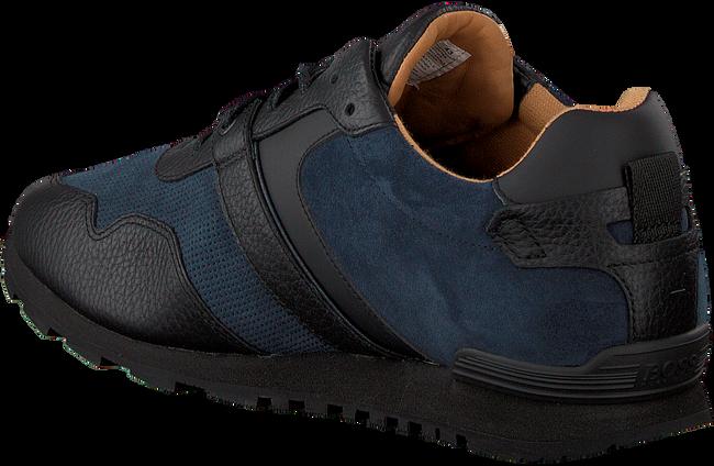 Blauwe BOSS Sneakers PARKOUR RUNN  - large
