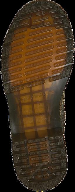 Gouden DR MARTENS Veterboots 1460 FARRAH  - large