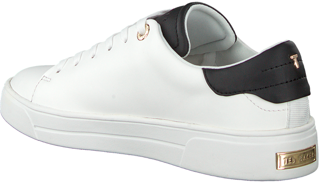 Witte TED BAKER Lage sneakers KERRIE - large