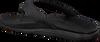 Zwarte UGG Slippers TENOCH LUXE  - small