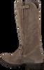 Taupe GIGA Hoge laarzen G3501 - small