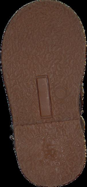 Cognac BUNNIES JR Lange laarzen CODY CLASSIC  - large
