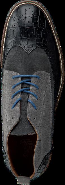 Grijze CYCLEUR DE LUXE Nette schoenen LIMA  - large