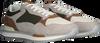 Multi THE HOFF BRAND Lage sneaker WASHINGTON - small