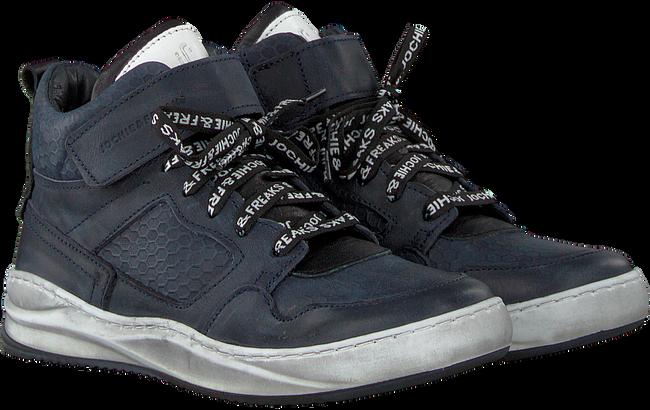 Blauwe JOCHIE & FREAKS Sneakers 18480 - large