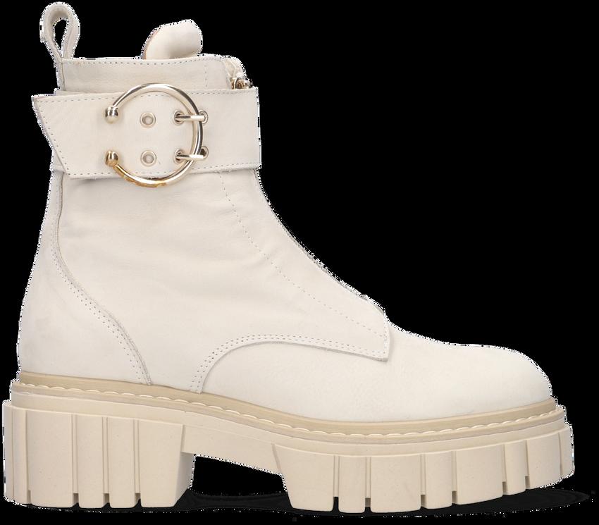 Beige NOTRE-V Chelsea boots 03-437  - larger