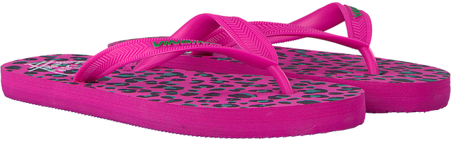 Roze VINGINO Slippers SALLIE - large
