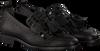 Zwarte KENNEL & SCHMENGER Loafers 81 27140 220 - small
