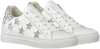 Witte GIGA Sneakers G1022 - small