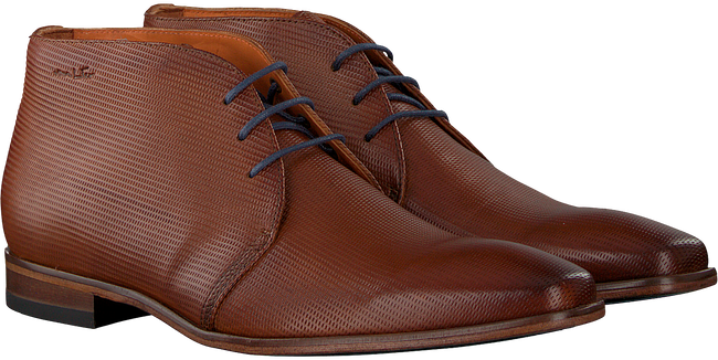 Blauwe VAN LIER Nette schoenen 6001 - large