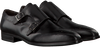 Zwarte GIORGIO Nette schoenen HE50243  - small