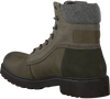 Groene G-STAR RAW Veterboots D06365  - small