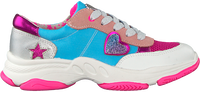 Witte MIM PI Lage sneakers 1404  - medium