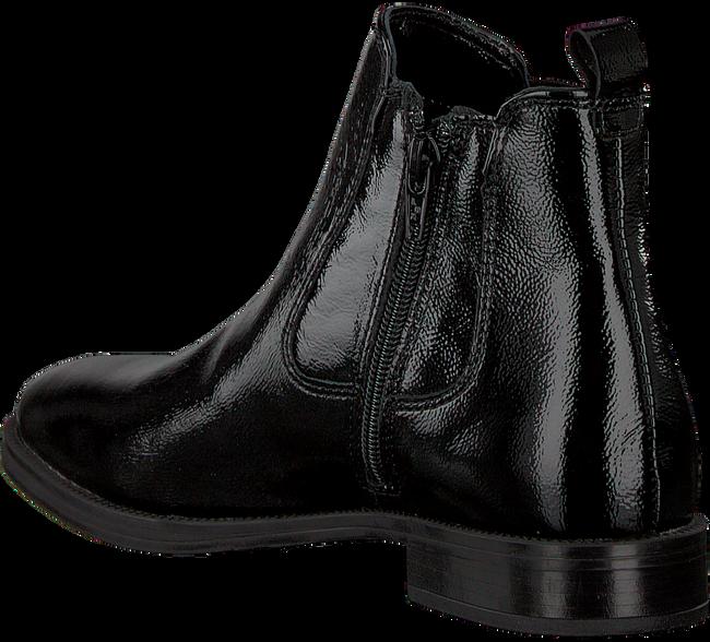 Zwarte OMODA Chelsea boots 82B012 - large