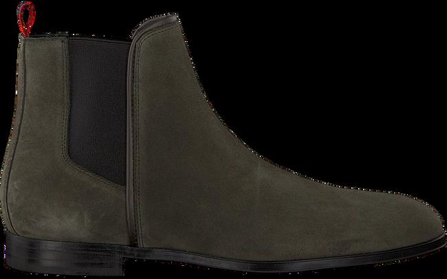 Groene HUGO Chelsea Boots BOHEME CHEB  - large