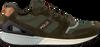 Groene POLO RALPH LAUREN Sneakers TRAIN100  - small