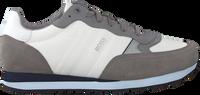 Grijze BOSS Sneakers PARKOUR RUNN MX  - medium