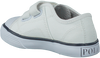 Witte POLO RALPH LAUREN Sneakers DYLAND EZ LAYETTE  - small