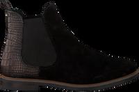 Zwarte OMODA Chelsea boots 54A005 - medium