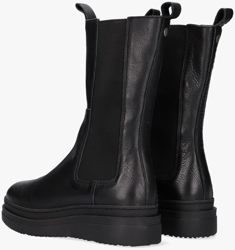 Zwarte TANGO Chelsea boots LILY 1  - larger
