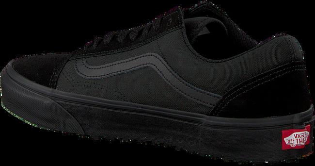 Zwarte VANS Sneakers UA OLD SKOOL PRO - large