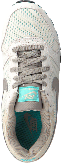 Grijze NIKE Sneakers MD RUNNER 2 WMNS  - large