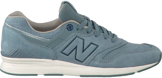 NEW BALANCE SNEAKERS WL697G WMN - large