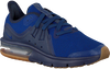 Blauwe NIKE Sneakers AIR MAX SEQUENT 3 KIDS - small