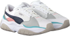 Witte PUMA Sneakers STORM Y  - small