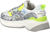 Grijze REPLAY Lage sneakers EINDHOVEN  - small