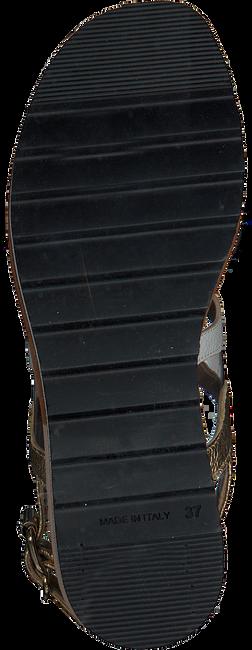Gouden LAURA BELLARIVA Sandalen 3260B  - large