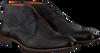 Zwarte VAN LIER Nette schoenen 1859105 - small