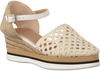 Witte UNISA Espadrilles JERSEI  - small