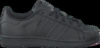 Zwarte ADIDAS Sneakers SUPERSTAR KIDS  - medium