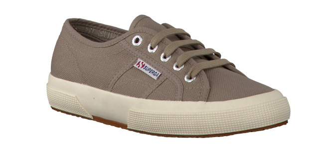 Taupe SUPERGA Sneakers 2750  - large