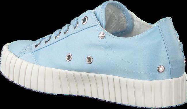 Blauwe DIESEL Sneakers S-EXPOSURE CLC W - large