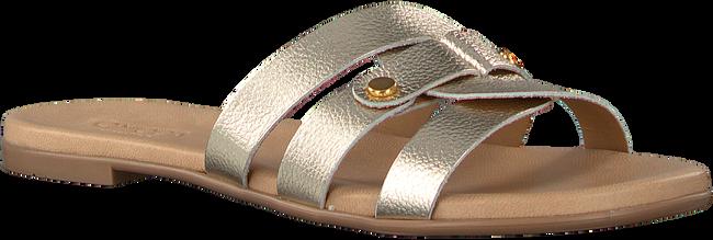 Gouden OMODA Slippers 179854  - large