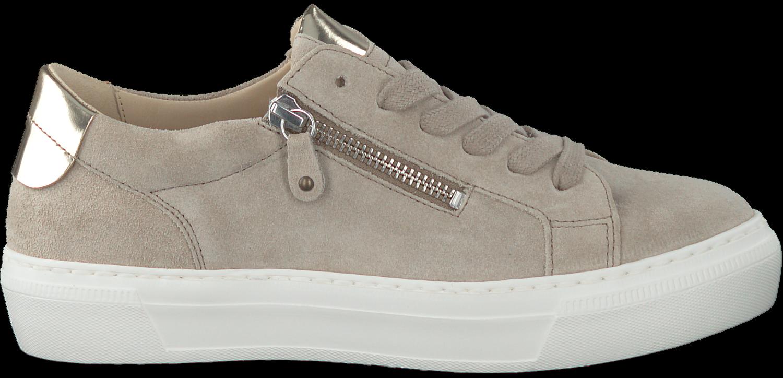 314 Beige nl Omoda Sneakers Gabor nvmN8OP0yw