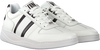 Witte VERTON Lage sneakers J5329 - small
