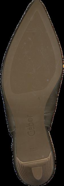 Gouden GABOR Pumps 550.1  - large